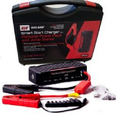 SMART START CHARGER, POWER PACK/JUMP STARTER 600 AMP PHONE CHARGER KIT